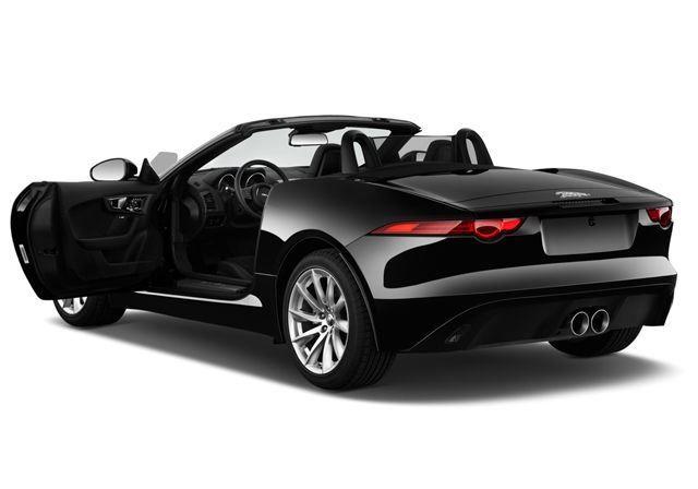 Jaguar F-Type Convertible 2019, Bahrain