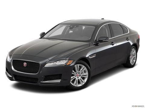 Jaguar XF 2019, Kuwait