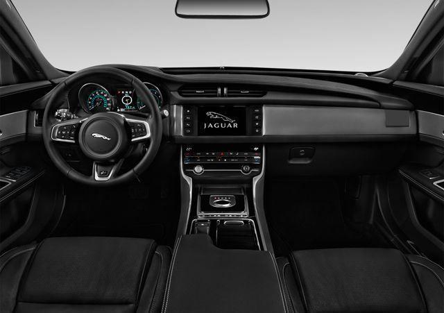 Jaguar XF 2019, Qatar