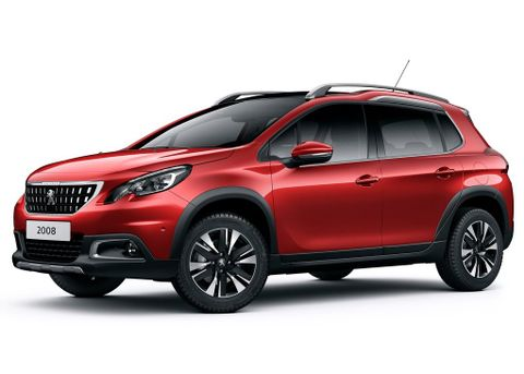 peugeot 2008 price in uae new peugeot 2008 photos and specs yallamotor. Black Bedroom Furniture Sets. Home Design Ideas