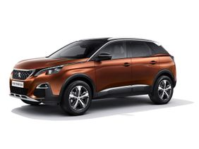 Peugeot UAE - 2019-2020 Peugeot Models, Prices and Photos