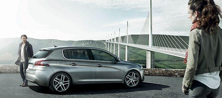 Peugeot 308 2019, Kuwait