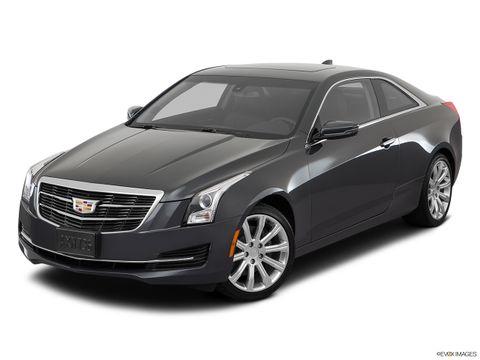 Cadillac ATS Coupe 2019, Bahrain
