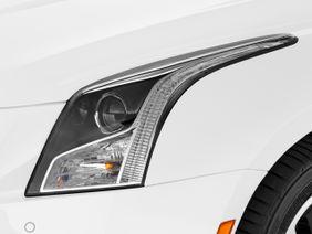 Cadillac ATS Coupe 2019 3.6L Premium Luxury, United Arab Emirates