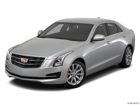 Cadillac Ats Price In Uae New Cadillac Ats Photos And Specs