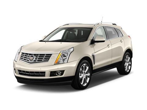 Cadillac Srx Price In Bahrain New Cadillac Srx Photos And Specs