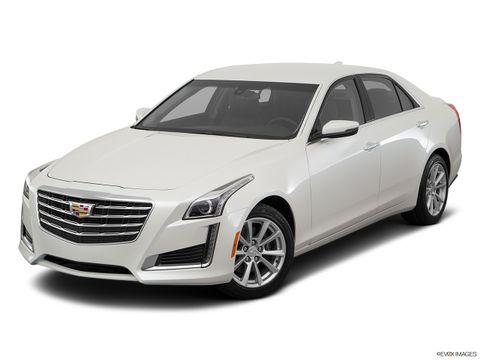 Cadillac CTS 2019, Kuwait