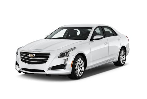 Cadillac Cts 2019 2 0l Turbo Sunroof In Uae New Car Prices Specs