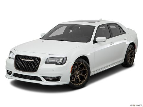 Chrysler 300C 2019, Kuwait