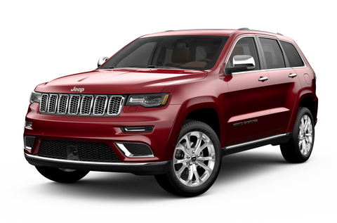 Jeep Grand Cherokee 2019, Kuwait