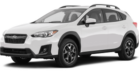 Subaru XV 2019, United Arab Emirates