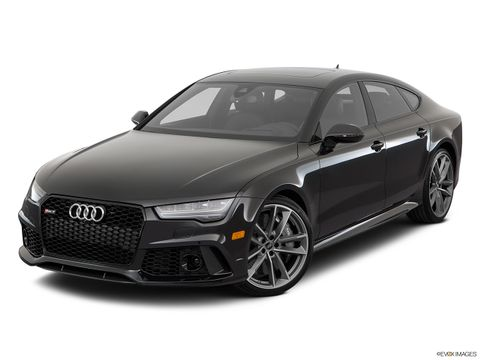 Audi Rs7 Price In Uae New Audi Rs7 Photos And Specs Yallamotor