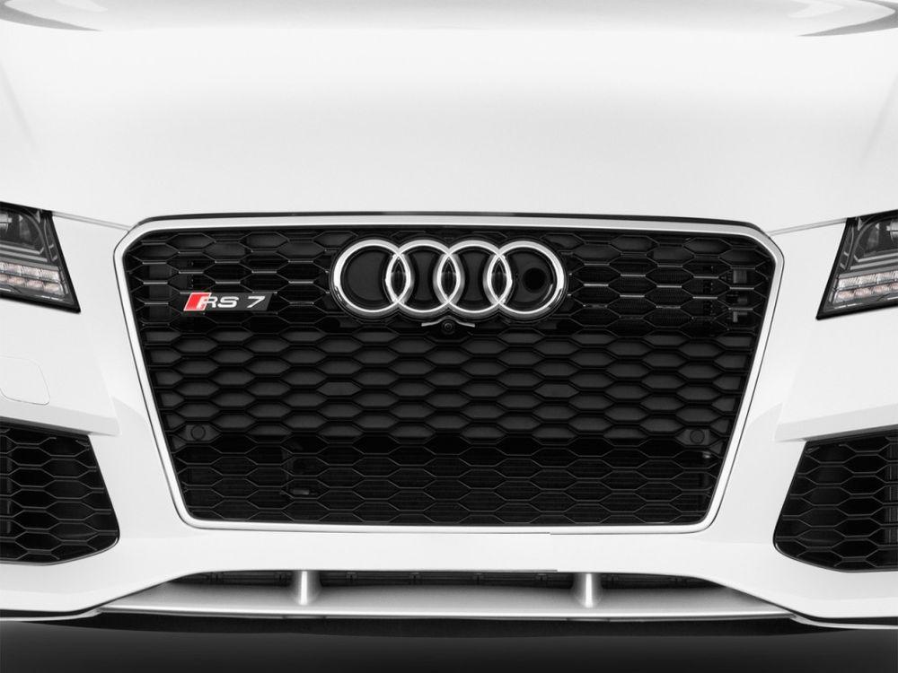 Audi RS7 2019, Bahrain