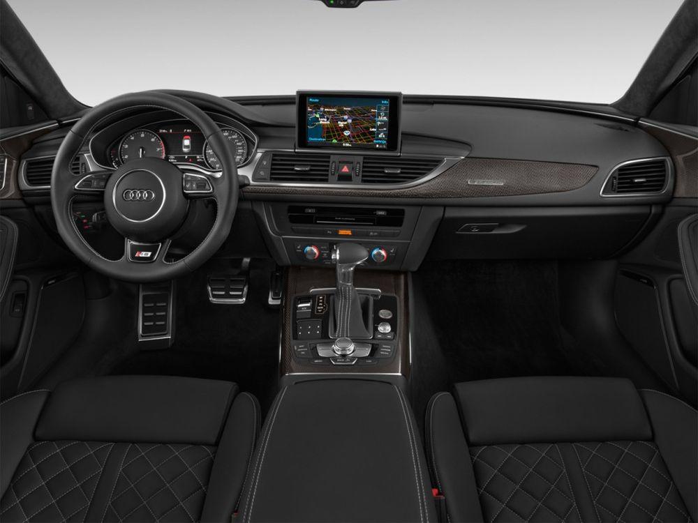 Audi S6 2019, Kuwait