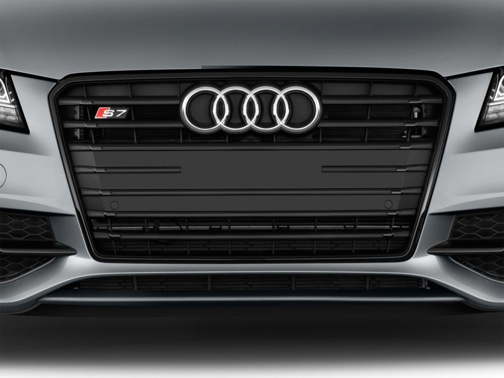 Audi S7 2019, United Arab Emirates