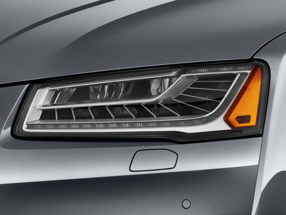 Audi S8 2019, Saudi Arabia