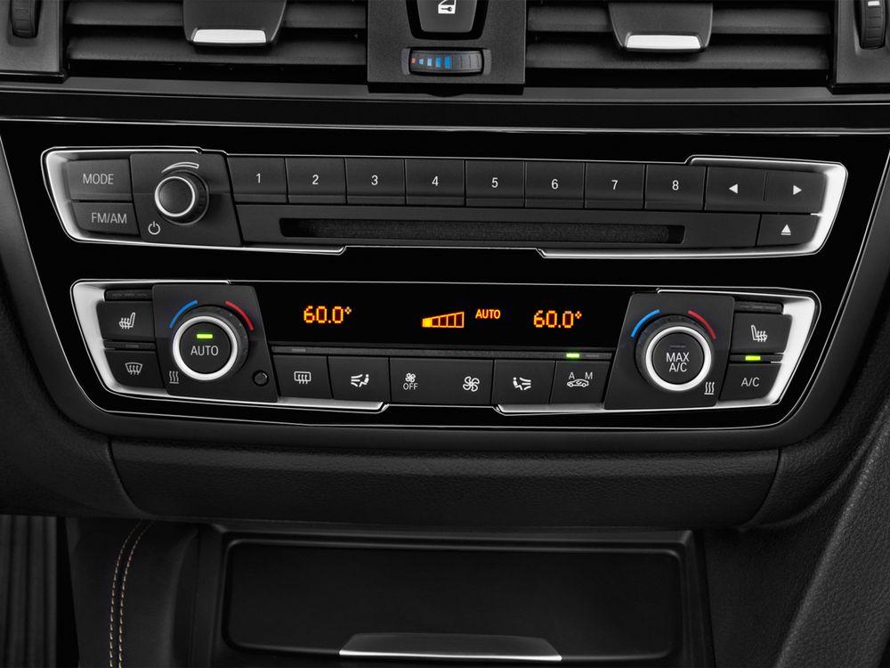 BMW M3 Sedan 2019, Bahrain