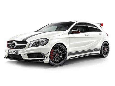 Mercedes Benz A 45 Amg Price In Uae New Mercedes Benz A 45 Amg