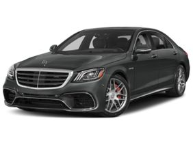 Slide show 2018 mercedes benz s63 amg