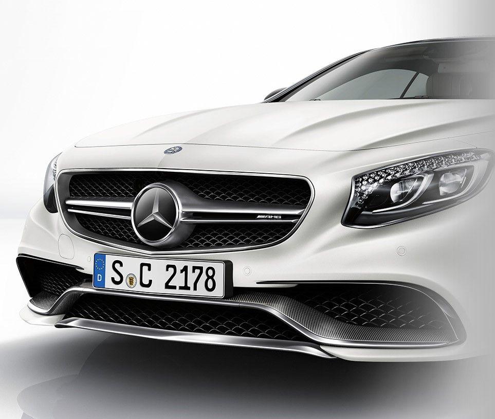 Mercedes-Benz S 63 AMG Coupe 2019, Bahrain