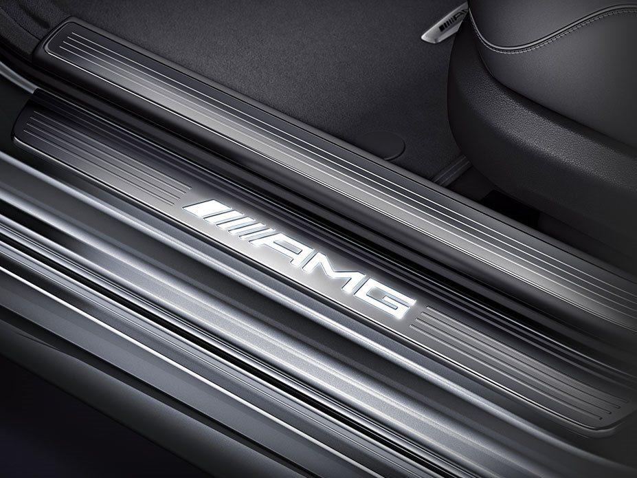 مرسيدس بنز إس63 AMG كوبيه 2019, oman