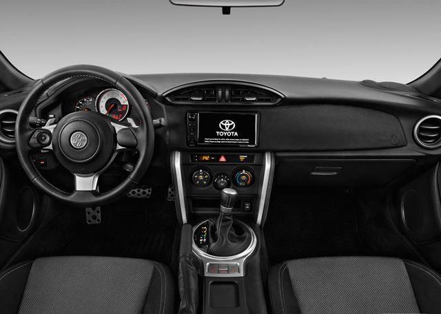 Toyota 86 2019, United Arab Emirates