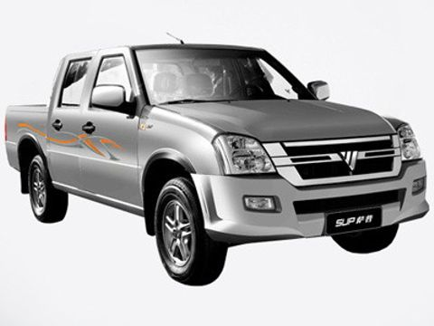 Foton SUP 2019 Double Cabin, Oman, https://ymimg1.b8cdn.com/resized/car_model/4753/pictures/4023354/mobile_listing_main_2015_Foton_SUP_Front.jpg