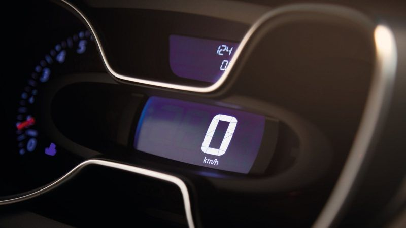 Renault Captur 2019, Oman