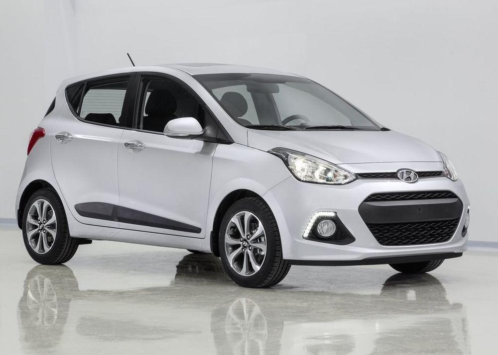 Hyundai Grand i10 2019, Kuwait