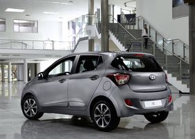 Hyundai Grand I10 2019 1 0 Gl In Kuwait New Car Prices Specs