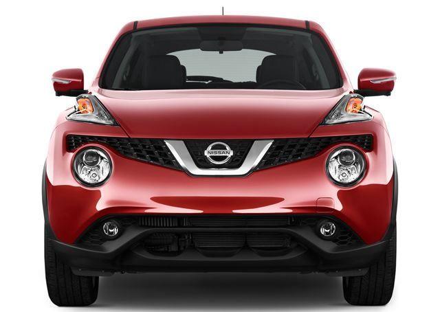 Nissan Juke 2019, Kuwait