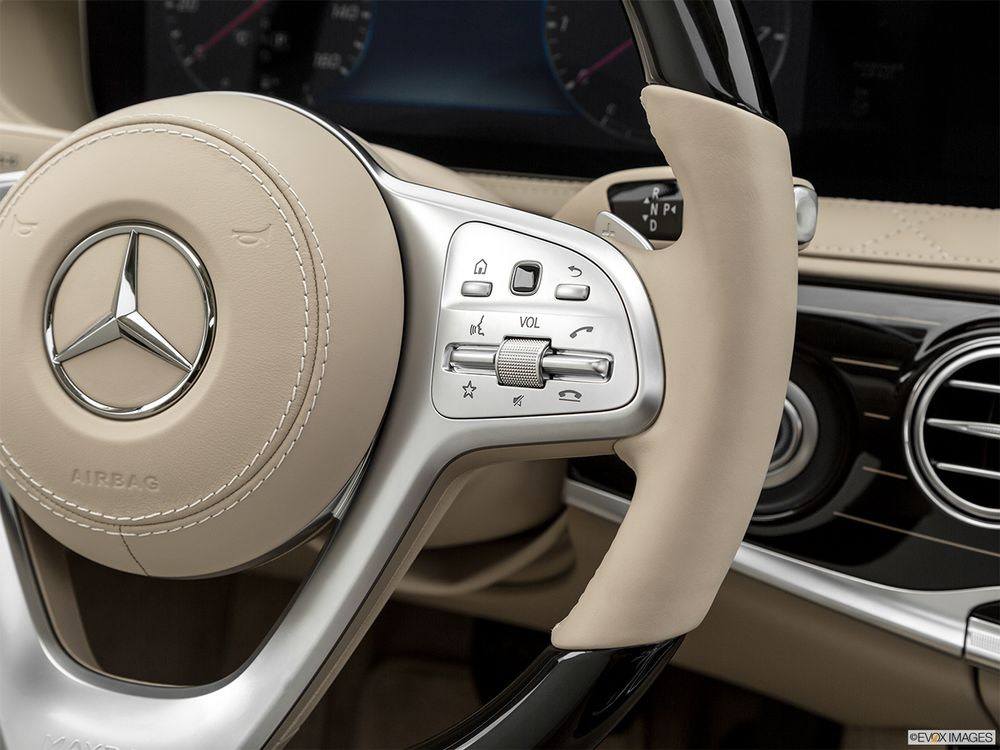 Mercedes-Benz Maybach 2019, Bahrain