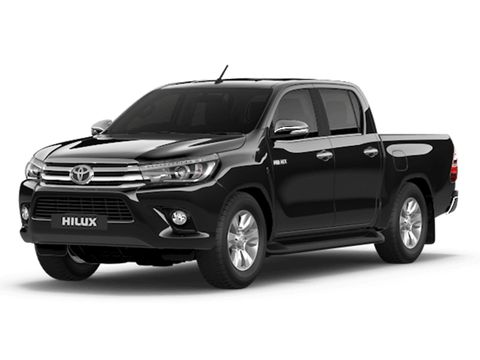 Toyota Hilux Price In Saudi Arabia New Toyota Hilux Photos And