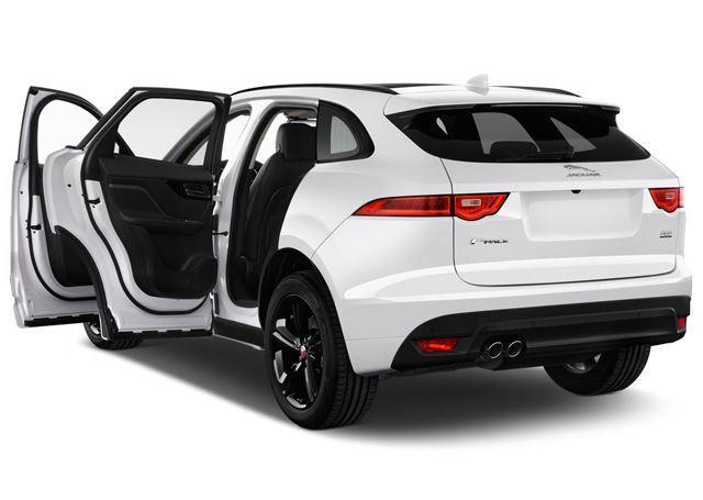 Jaguar F-Pace 2019, Bahrain