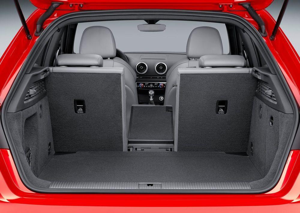 Audi A3 Sportback 2019, Kuwait