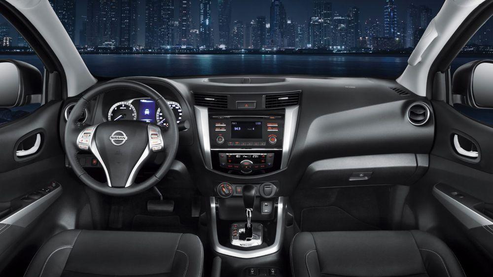 Nissan Navara 2019, Bahrain