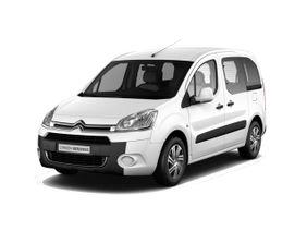 Renault Dokker Van 2019