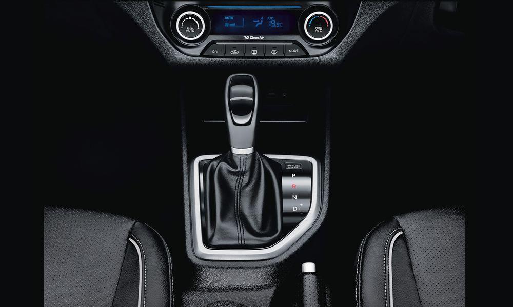 Hyundai Creta 2019, Kuwait