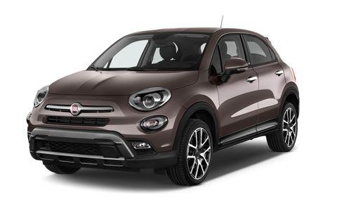 Fiat 500x 2019 1 4l Pop Star In Uae New Car Prices Specs