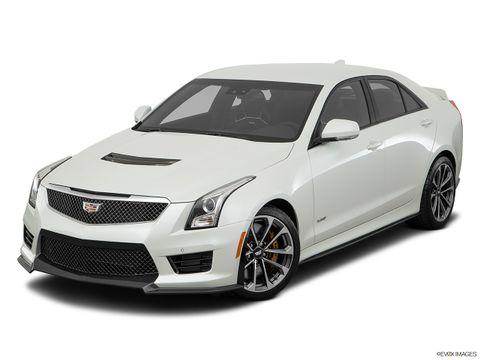 Cadillac ATS-V Sedan 2019, Bahrain