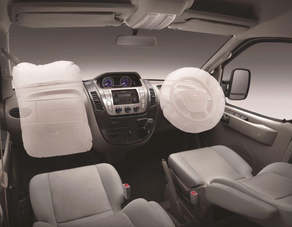 Maxus V80 15-Seater 2019, Kuwait
