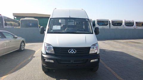 18 Passenger Van >> Maxus V80 18 Seater 2019 2 5l Passenger Van M T In Saudi