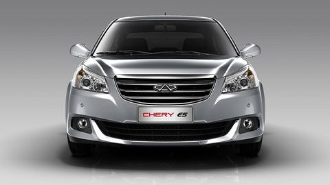 Chery Envy 2019 Comfort, Egypt, https://ymimg1.b8cdn.com/resized/car_model/4881/pictures/4024530/mobile_listing_main_2014_Chery_E5_Front.jpg