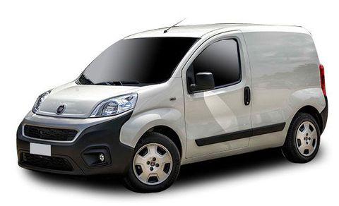 Fiat Fiorino 2019, Qatar