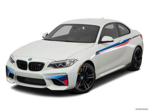 BMW M2 Coupe 2019, Bahrain