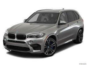 BMW X5 M 2019, Oman