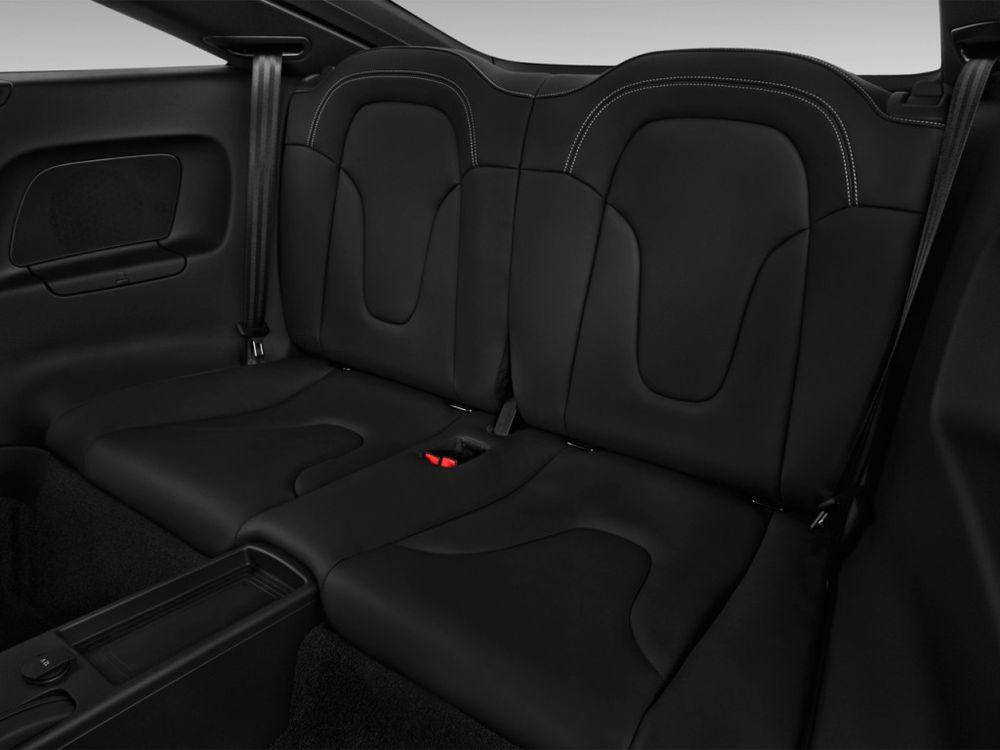 Audi TTS Coupe 2019, United Arab Emirates