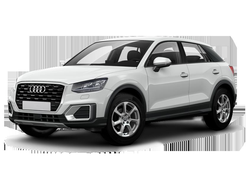 Audi Q2 2019, Kuwait