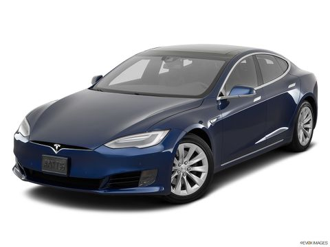 Tesla Model S Price in UAE - New Tesla Model S Photos and Specs