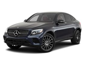 Mercedes-Benz GLC Coupe 2019, Bahrain